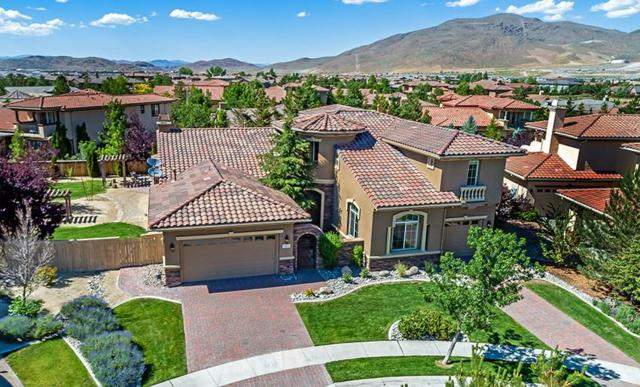 2675 Colmar Court, Reno, NV 89521 (MLS #190009412) :: Theresa Nelson Real Estate