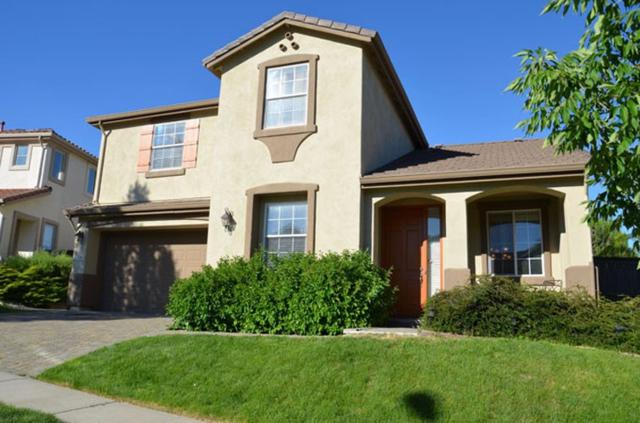 7135 Provence Circle, Reno, NV 89523 (MLS #190009415) :: Marshall Realty