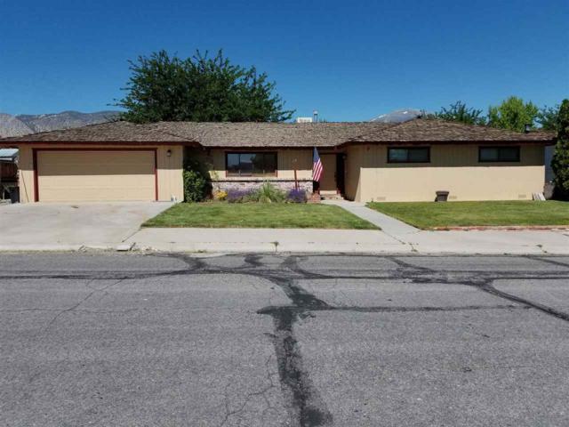 145 Aurora Street, Hawthorne, NV 89415 (MLS #190009420) :: Marshall Realty