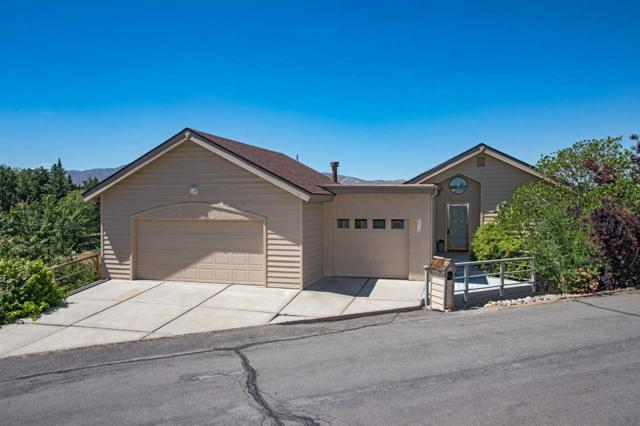 2075 La Fond Dr., Reno, NV 89509 (MLS #190009422) :: Theresa Nelson Real Estate