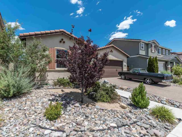 2035 Peaceful Valley, Reno, NV 89521 (MLS #190009424) :: Theresa Nelson Real Estate