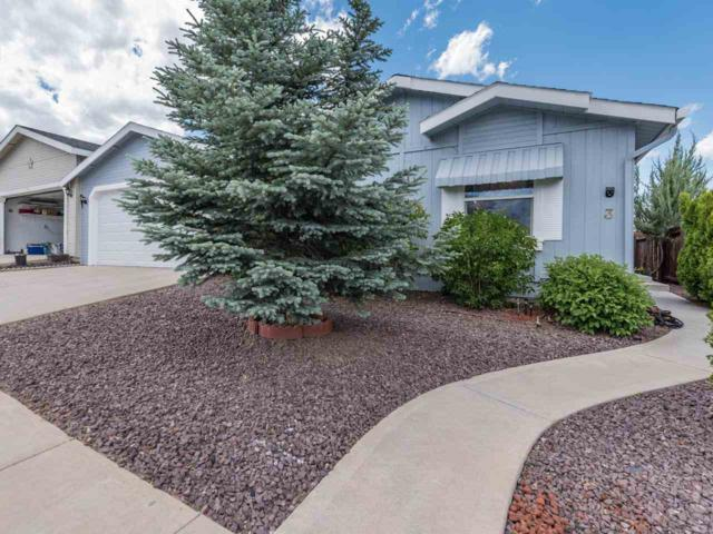 3 Brookshire Drive, Reno, NV 89506 (MLS #190009430) :: NVGemme Real Estate
