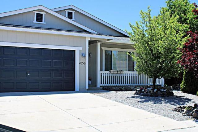 7056 Beethoven Ct, Reno, NV 89433 (MLS #190009431) :: Marshall Realty