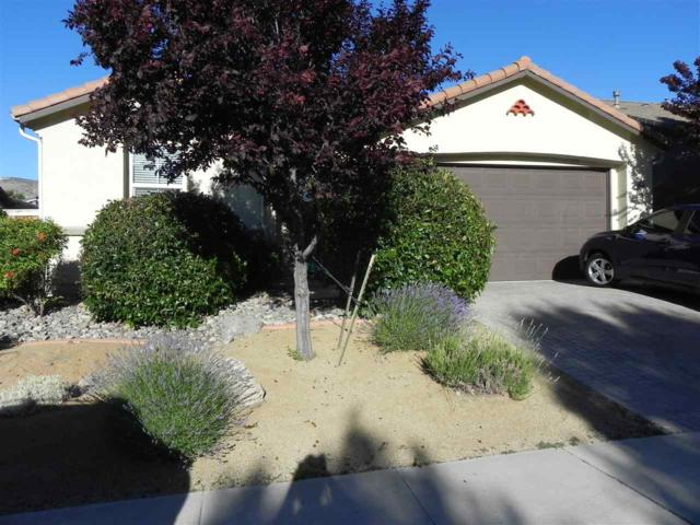 11420 Torino Court, Reno, NV 89521 (MLS #190009432) :: Theresa Nelson Real Estate
