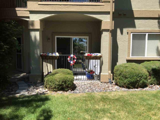 6850 Sharlands Ad 1186, Reno, NV 89523 (MLS #190009435) :: Marshall Realty
