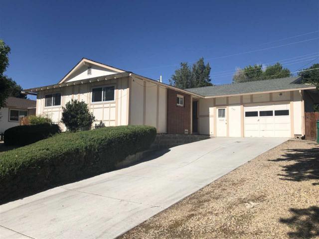 785 Akard Dr., Reno, NV 89503 (MLS #190009436) :: Theresa Nelson Real Estate