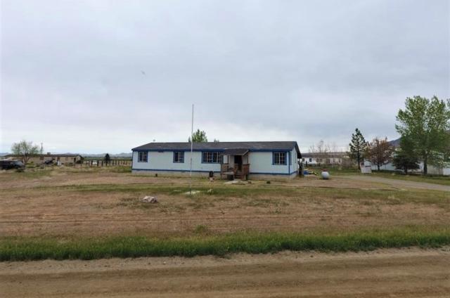 6205 Ardis Dr, Winnemucca, NV 89445 (MLS #190009438) :: Theresa Nelson Real Estate