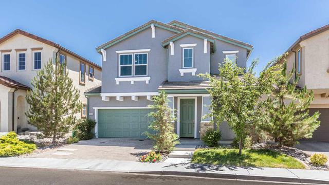 2050 Bears Ranch, Reno, NV 89521 (MLS #190009452) :: Theresa Nelson Real Estate