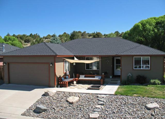 110 Mark Street, Gardnerville, NV 89410 (MLS #190009459) :: Chase International Real Estate