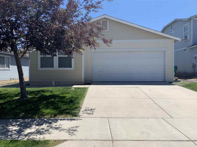 7456 Spey Drive, Reno, NV 89506 (MLS #190009463) :: Marshall Realty