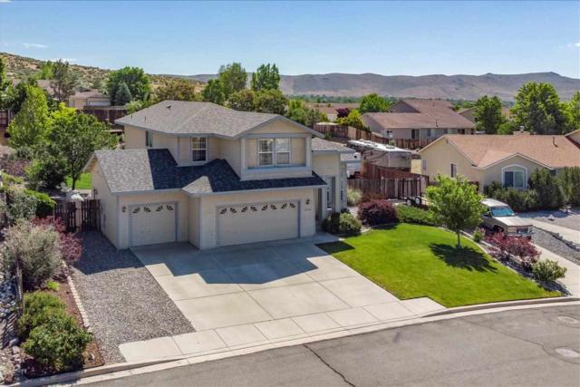 4024 Moriah, Reno, NV 89508 (MLS #190009464) :: Chase International Real Estate