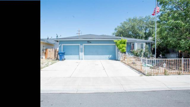 788 Canary Circle, Fernley, NV 89408 (MLS #190009466) :: Chase International Real Estate