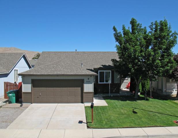 8191 Big River, Reno, NV 89506 (MLS #190009470) :: Marshall Realty
