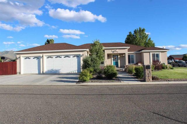 5533 Carson Drive, Winnemucca, NV 89445 (MLS #190009475) :: Marshall Realty