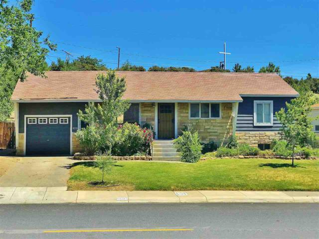 1611 Elmcrest, Reno, NV 89503 (MLS #190009477) :: Marshall Realty