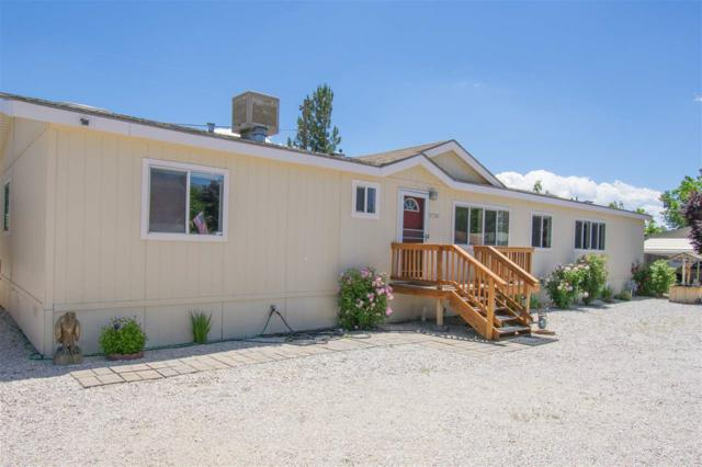 2730 Read Court, Carson City, NV 89706 (MLS #190009478) :: Ferrari-Lund Real Estate
