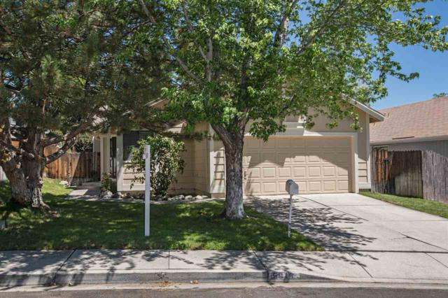 5819 Shadow Park Drive, Reno, NV 89523 (MLS #190009486) :: Marshall Realty
