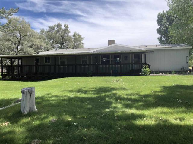 7115 Stratus Street, Winnemucca, NV 89445 (MLS #190009489) :: Theresa Nelson Real Estate