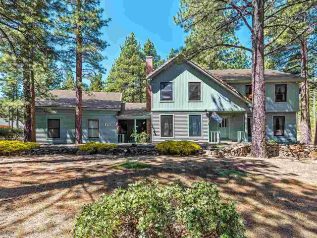 450 Yellow Pine Rd., Reno, NV 89511 (MLS #190009491) :: Marshall Realty