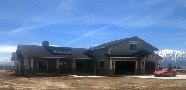 1717 Grandview, Minden, NV 89423 (MLS #190009492) :: Marshall Realty