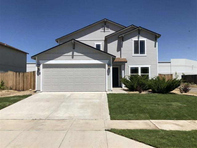 8905 Convair Way, Reno, NV 89506 (MLS #190009495) :: Marshall Realty
