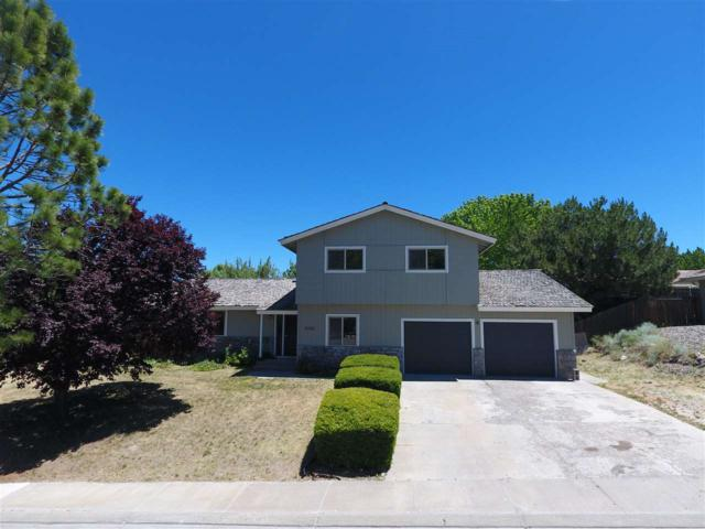 4163 Foothill Dr., Winnemucca, NV 89445 (MLS #190009496) :: Theresa Nelson Real Estate