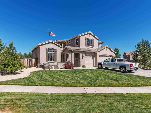 7110 Lodgepole Pine Court, Reno, NV 89523 (MLS #190009498) :: Theresa Nelson Real Estate