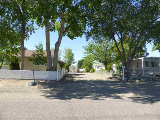 4028 Center Street, Winnemucca, NV 89445 (MLS #190009499) :: Marshall Realty