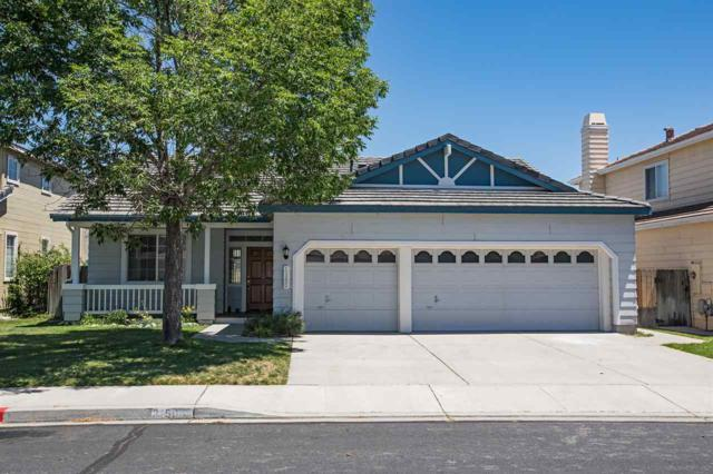 3150 Eaglewood Dr., Reno, NV 89502 (MLS #190009504) :: Marshall Realty