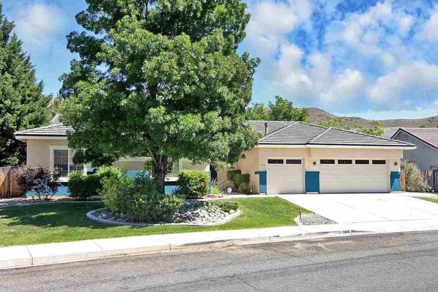 5905 Stillmeadow Drive, Reno, NV 89502 (MLS #190009505) :: Theresa Nelson Real Estate
