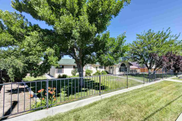 301 Rio Vista, Fallon, NV 89406 (MLS #190009506) :: Theresa Nelson Real Estate