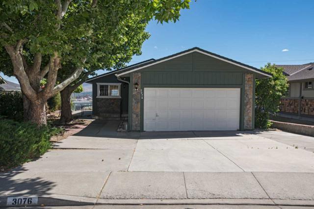 3076 Achilles Drive, Reno, NV 89512 (MLS #190009509) :: Marshall Realty