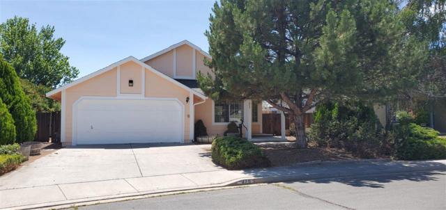 429 Sunwood Drive, Carson City, NV 89701 (MLS #190009535) :: Marshall Realty