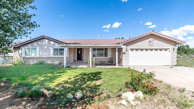 3225 E Golden Valley Rd, Reno, NV 89506 (MLS #190009538) :: Marshall Realty