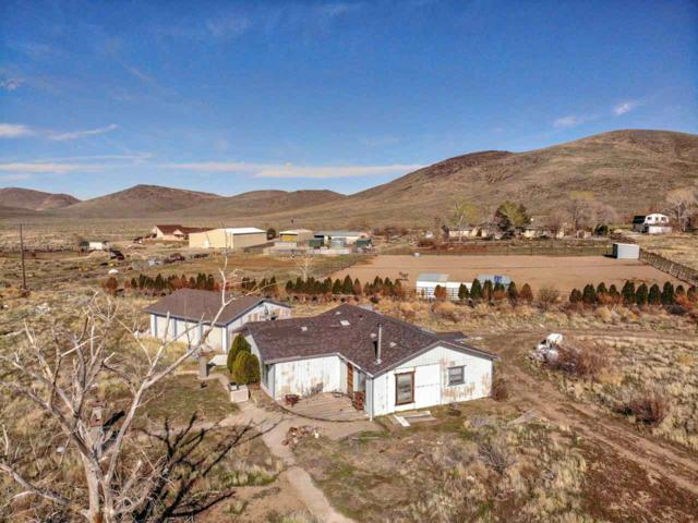 255 Imperial Road, Dayton, NV 89403 (MLS #190009545) :: Marshall Realty