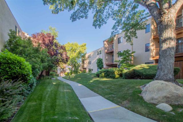 2700 Plumas St. #309, Reno, NV 89509 (MLS #190009547) :: Marshall Realty