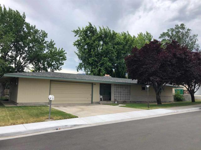3350 Norman Dr, Reno, NV 89509 (MLS #190009548) :: Marshall Realty