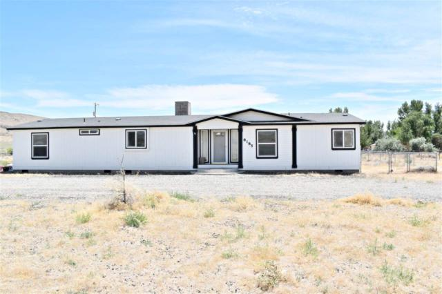 8185 Scenic Ave, Stagecoach, NV 89429 (MLS #190009550) :: Marshall Realty