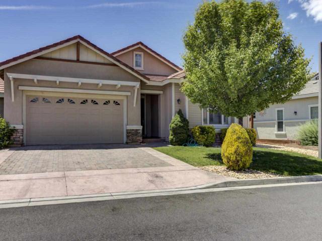 5999 Quintessa, Sparks, NV 89436 (MLS #190009566) :: Chase International Real Estate