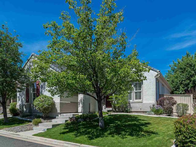 1755 Caughlin Creek Road, Reno, NV 89519 (MLS #190009569) :: Marshall Realty
