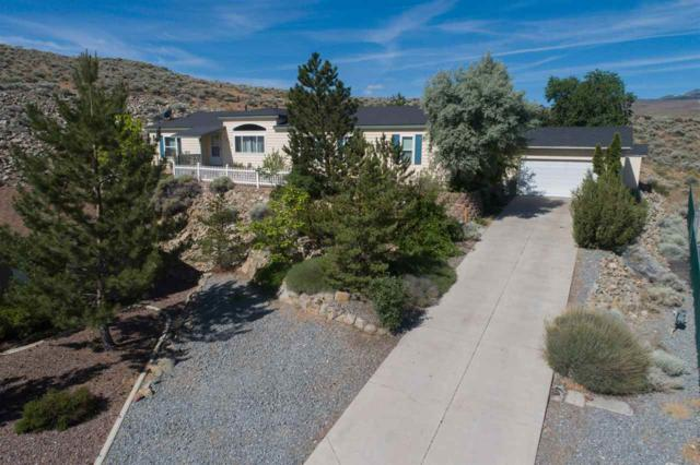 1250 Grizzly Court, Reno, NV 89506 (MLS #190009574) :: Marshall Realty