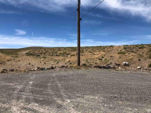 1975 Alta Vista Way Par 2D, Fernley, NV 89408 (MLS #190009579) :: Marshall Realty
