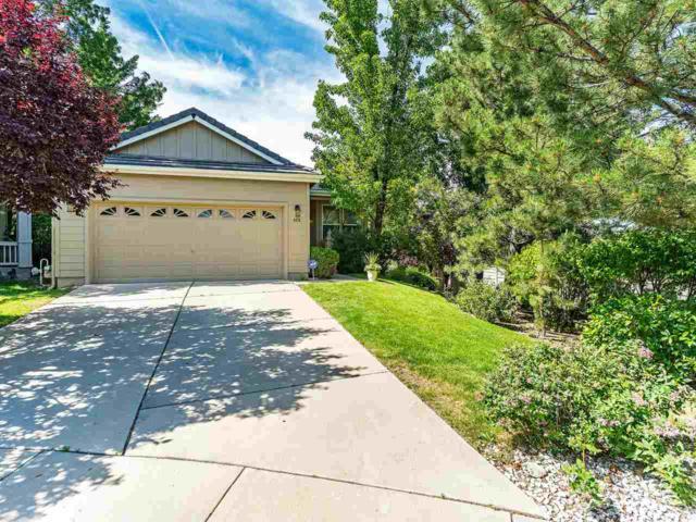 601 Caughlin Glen, Reno, NV 89519 (MLS #190009585) :: Marshall Realty