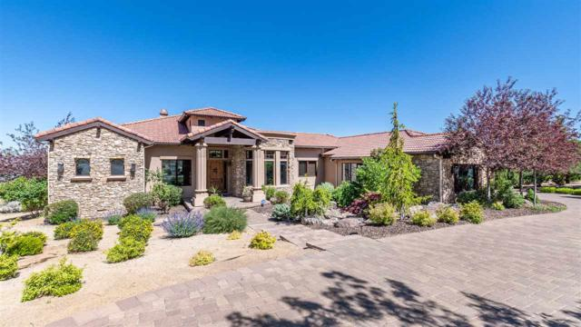 6736 Rabbit Brush, Reno, NV 89511 (MLS #190009593) :: Ferrari-Lund Real Estate