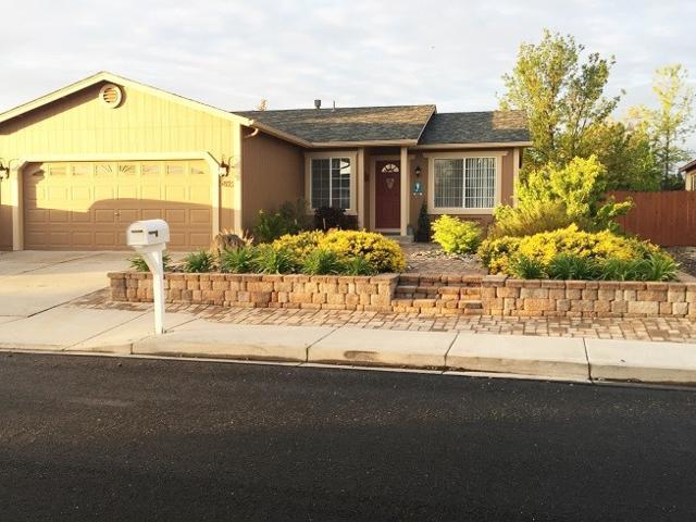 5822 Lightning Ct, Sun Valley, NV 89433 (MLS #190009623) :: Ferrari-Lund Real Estate