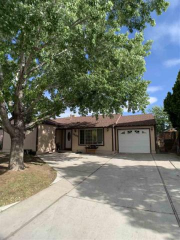 1305 Russell Way, Sparks, NV 89431 (MLS #190009636) :: Ferrari-Lund Real Estate
