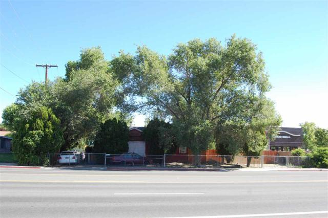 104 E Prater Way, Sparks, NV 89431 (MLS #190009686) :: The Mike Wood Team