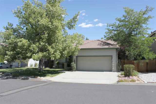 4717 Parkpoint Court, Reno, NV 89502 (MLS #190009689) :: Joshua Fink Group