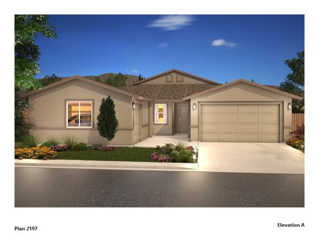 8550 Spearhead Way, Reno, NV 89506 (MLS #190009714) :: Ferrari-Lund Real Estate
