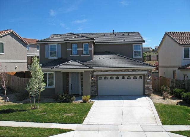 2170 Hunter Glen Ct, Reno, NV 89523 (MLS #190009731) :: Ferrari-Lund Real Estate